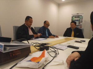Discussion with JAKIM